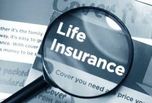 life insurance imputed income