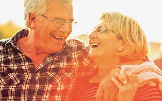 Dating for seniors over 80