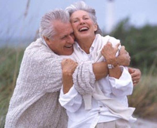 Life Insurance for People Over 55