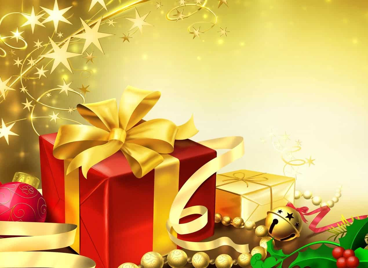 Give the Gift of Life Insurance this Christmas