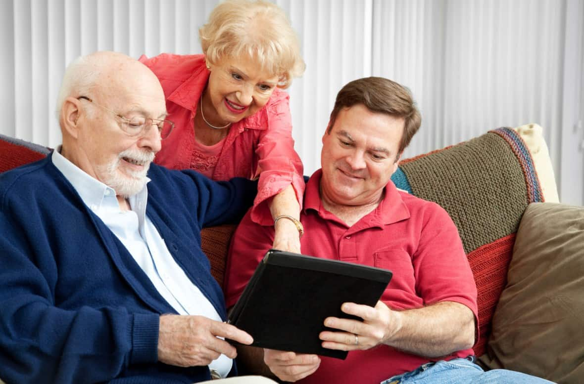 life insurance for elderly parents