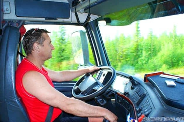 life insurance for truck drivers