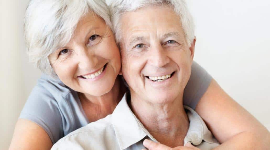 Dating For Seniors Over 60