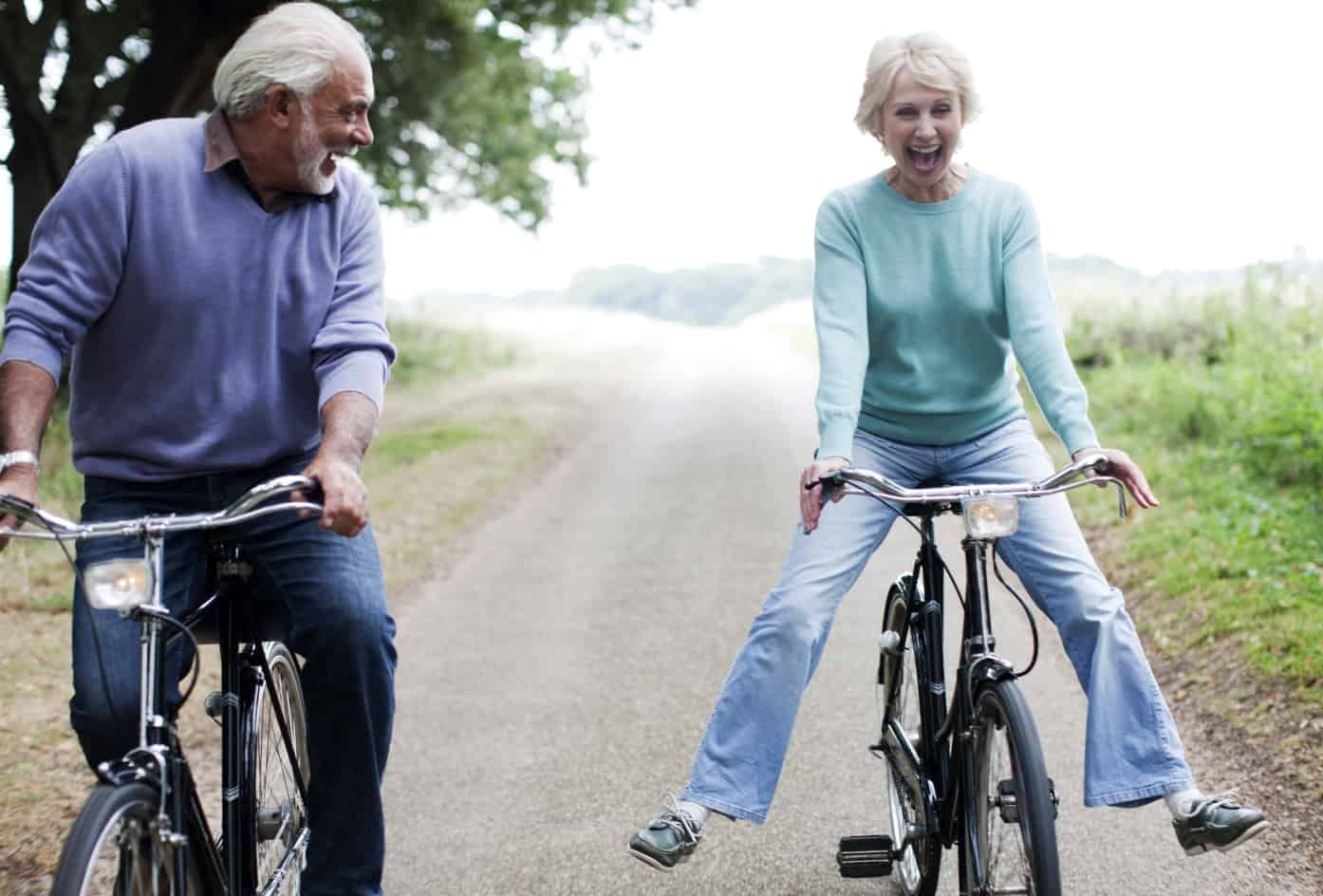 tips for seniors to stay healthy