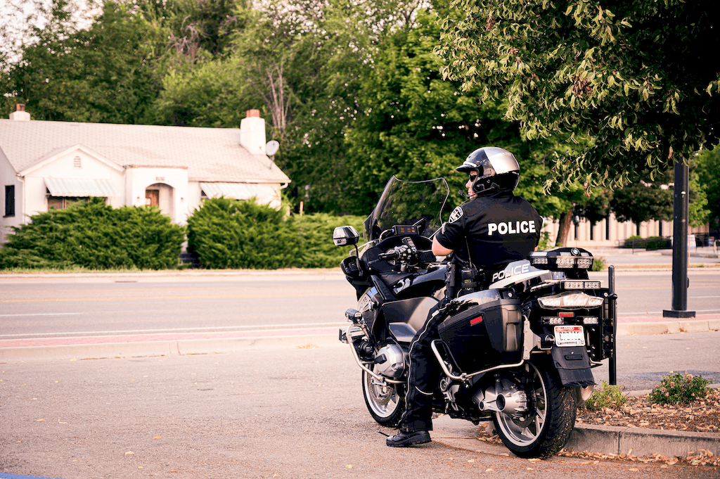 life insurance for police officers
