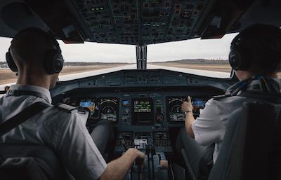 commercial vs private pilot